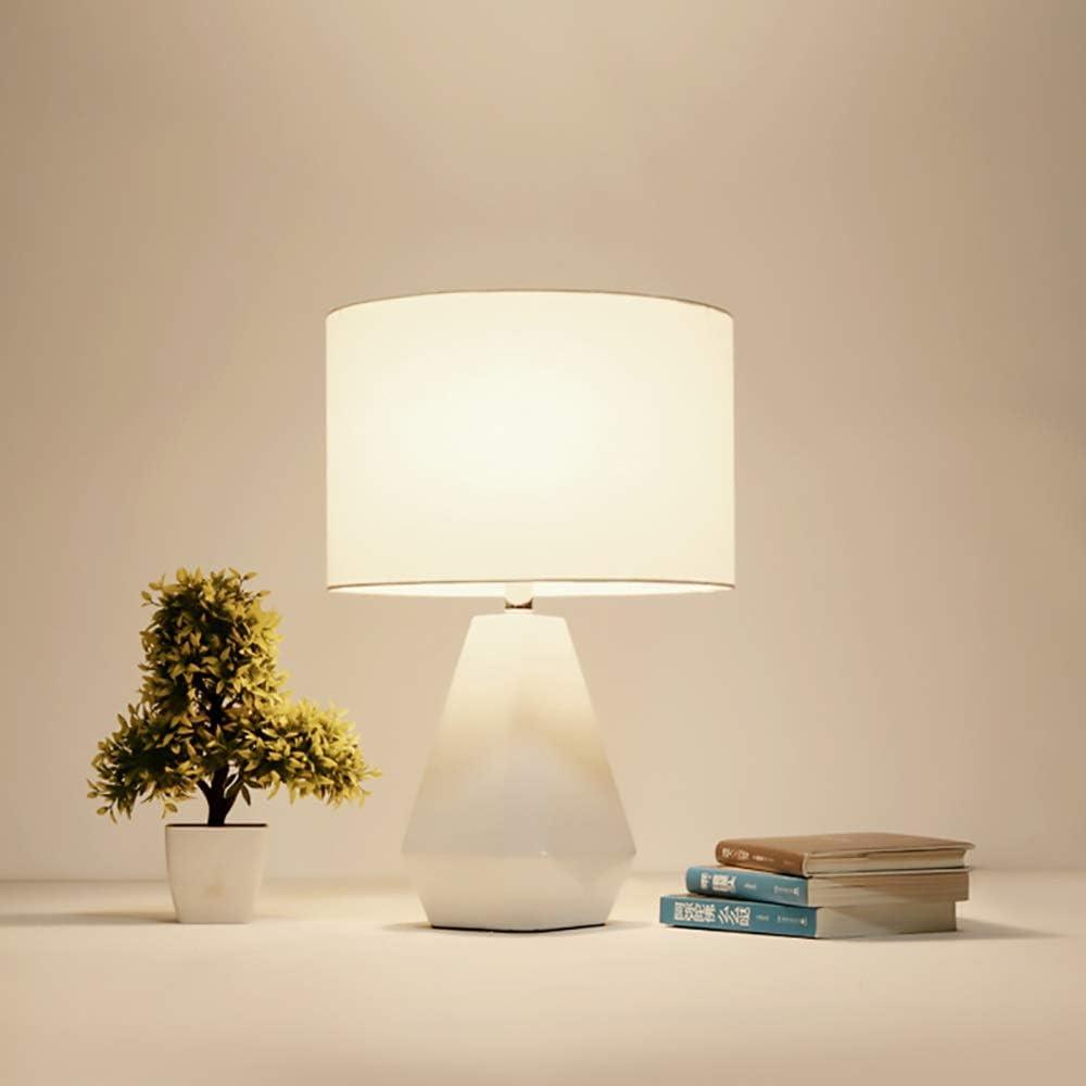 パーフェクト 現代のテーブルランプクリエイティブシンプルなファッションホームリビングルームのテーブルランプ暖かいロマンチックな寝室のベッドサイドランプ ホーム
