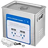 Best Ultrasonic Cleaners - Mophorn 3.2L Professional Ultrasonic Cleaner 320W 304&316 StainlessSteel Review
