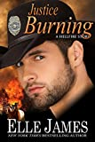 Bargain eBook - Justice Burning