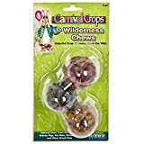 Ware Manufacturing Ware 3 Piece Large Wilderness Chews (1 Pack), One Size