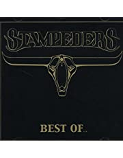 The Best Of The Stampeders