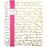 Lilly Story Large Notebook