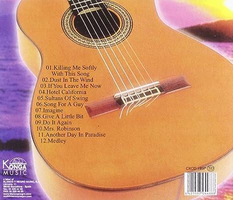 Guitarra : Pedro Javier Gonzalez: Amazon.es: Música