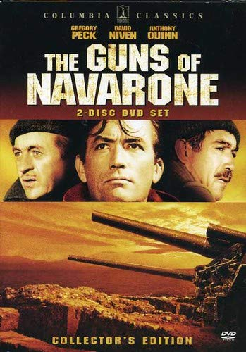 The Guns of Navarone (Collector's Edition) (Best Commando Units In The World)