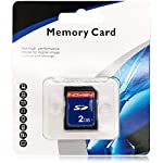 INDMEM 2GB SD Card Class 4 SLC Secure Digital Flash Memory Card 2G 6 Class 4 Standard SD flash memory card (Secure Digital Card). Compatible with mainstream SD card readers. SLC high speed read/write technology. Excellent work for Class 4 standard SD card devices, such as specific older digital cameras / 3D printers / GPS / MP3 / CNC / PDA / industrial machine, etc. SD Card Made in Japan. Assembled in China.