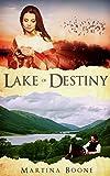 Bargain eBook - Lake of Destiny