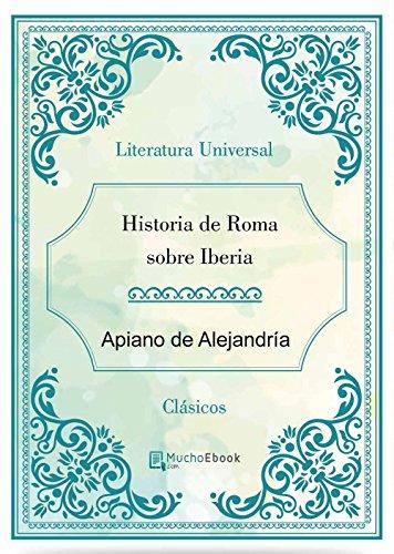 historia-de-roma-sobre-iberia-spanish-edition