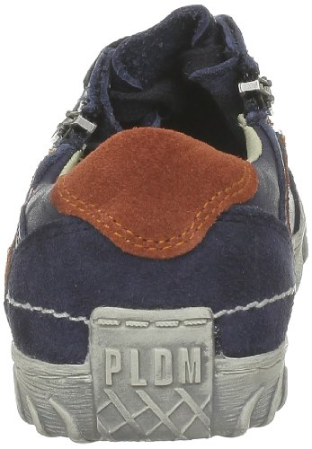 P-L-D-M by Palladium Boris Cash, Jungen Sneaker Blau (188 Jeans)
