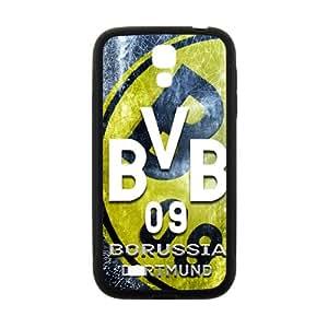 BVB 09 Black galaxy s4 case