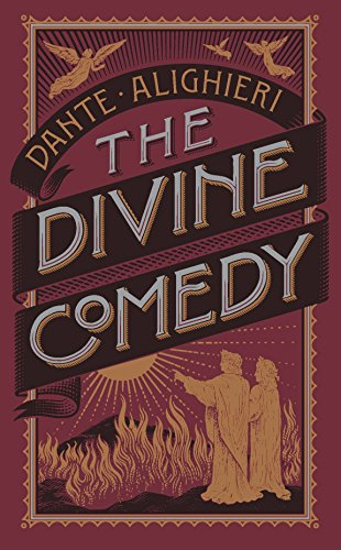 Divine Comedy - Leatherbound