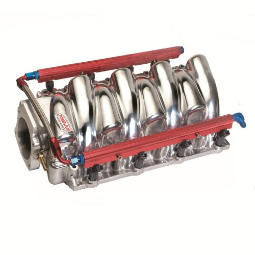- Professional Products 52064 Polished LS1 EFI Manifold with 96mm Opening