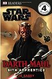 DK Readers Star Wars, Dorling Kindersley Publishing Staff, 0756688663