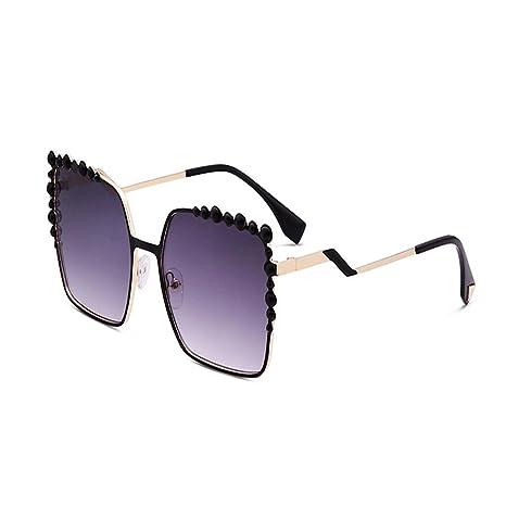 / occhiali da sole / donna / grande cornice / quadrato / occhiali / anti-ultravioletto / metallo / occhiali da sole perla , 1