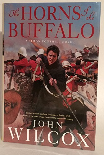 2004 Buffalo Horn - The Horns of the Buffalo by John Wilcox (2004-01-26)