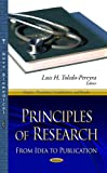Principles of Research, , 1624179681