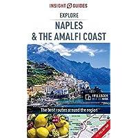 Insight Guides Explore Naples and the Amalfi Coast (Insight Explore Guides)