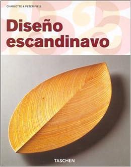 diseo escandinavo spanish edition charlotte amazoncom books