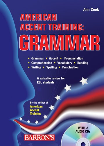 american accent training - 2