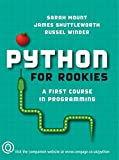 img - for Python for Rookies book / textbook / text book