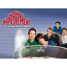 Home Improvement Season 7