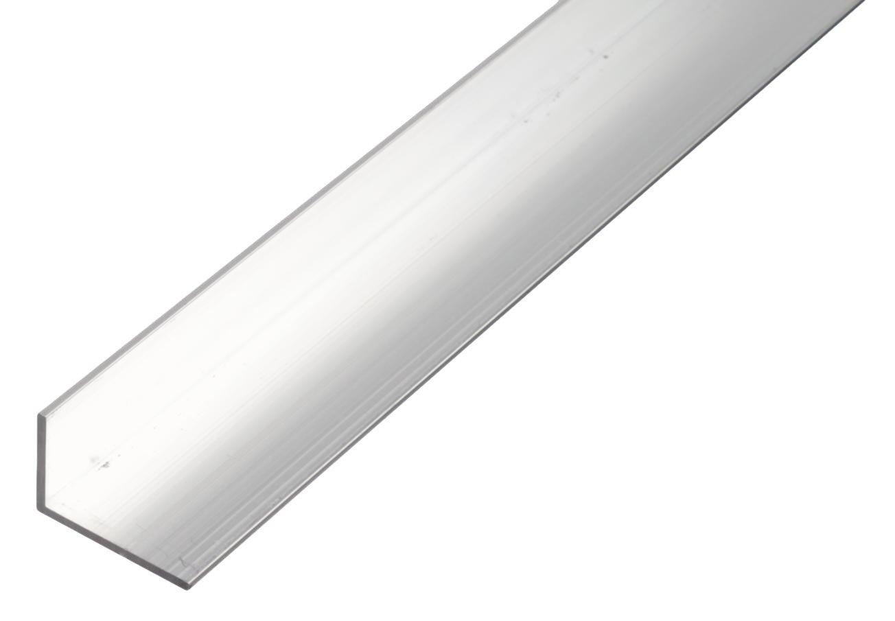 Aluminium goldfarbig eloxiert 1000 x 25 x 25 mm GAH-Alberts 473587 Winkelprofil