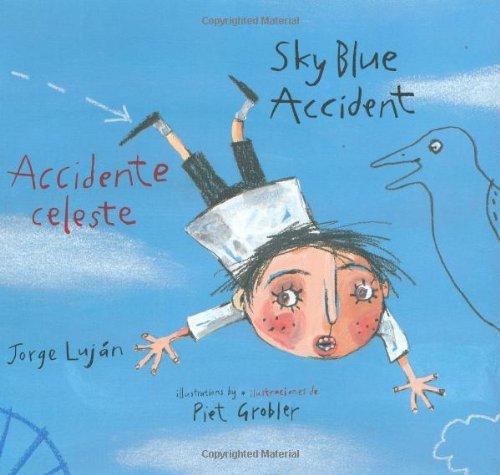 Download Sky Blue Accident/Accidente celeste ebook