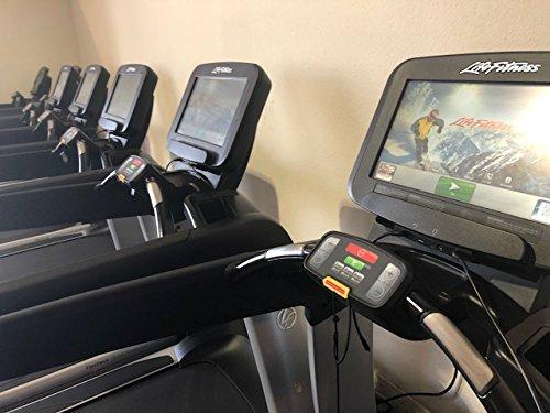 Life Fitness 95T Elevation Series Cinta de Correr con Consola ...