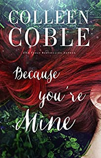 Book Cover: Because You're Mine