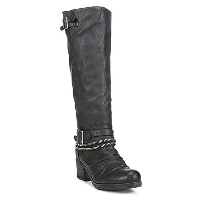 CARLOS Women Boots CARLOS by Carlos Santana Candace WideCalf Boots