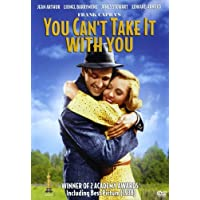 You Can't Take It with You (Sous-titres français) [Import]