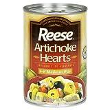 Artichoke Hearts 6-8 Ct (Pack of 12)