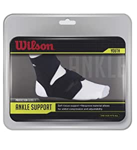 Wilson Ankle Support (Black)