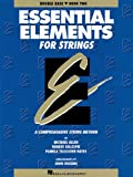 Essential Elements for Strings, Michael Allen and Robert Gillespie, 0793543002