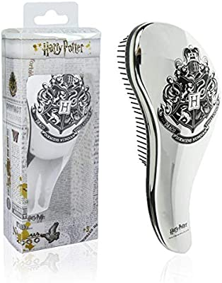 Harry Potter Gifts For Girls Innovative Hair Brush For All Hair Types Detangling Styling Women Beauty Accessories In Practical Ladies Handbag Size Official Product In Display Box Buy Online At