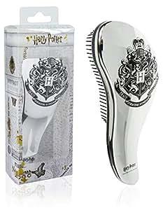 Regalos De Harry Potter Para Niñas | Cepillo Innovador Para Todo Tipo De Cabellos | Accesorios De Belleza Desenredantes Para Mujeres | Producto ...