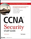 img - for CCNA Security Study Guide: Exam 640-553 book / textbook / text book
