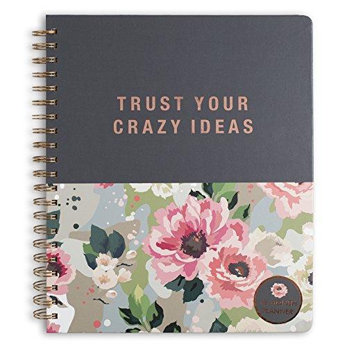 12 Month 2018 Agendas  Trust Your Crazy Ideas