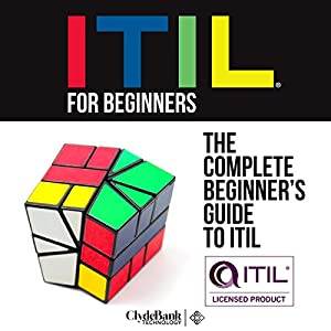 ITIL for Beginners Audiobook