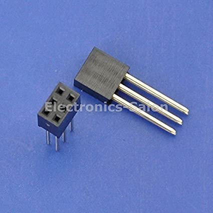 Axial Leaded 274 ohm 250 V 10 X Through Hole Resistor MCMF0W ± 0.5/% 250 mW