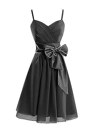 Elegant Black Dresses for Women Medium Length