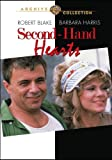 Second-Hand Hearts poster thumbnail
