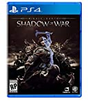 Middle-Earth: Shadow of War - PS4 [Digital Code]