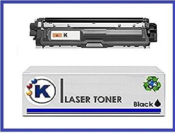 Tóner Brother HL3140CW - Impresora láser color -toner negro ...