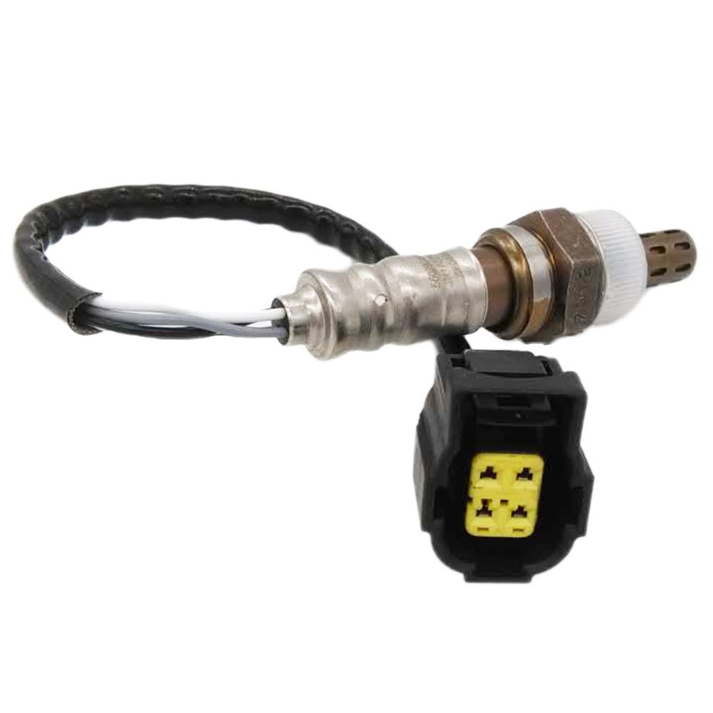 Germban 234-4587 O2 Oxygen Sensor Upstream//Downstream Fits for 2003-2013 Chrysler Ram Jeep Dodge Mitsubishi 56029049AA
