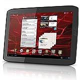 Motorola Droid XYBoard (MZ617) 10.1 32GB WiFi + Verizon 4G Tablet (Certified Refurbished)