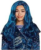 Disney Evie Descendants 2 Wig, One Size