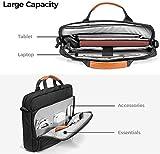 tomtoc 13.5 Inch Laptop Shoulder Bag for 13-inch