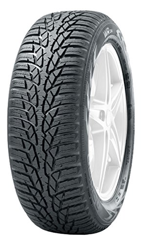 Nokian WR D4 - 205/55/R16 91H - B/B/75 - Winter Tire T429527