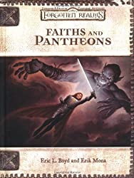 Image of the product Faiths and Pantheons that is listed on the catalogue brand of Brand: Wizards of the Coa.