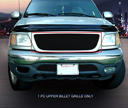 Kovit Overlay Billet Grille Insert for 1999-2003 Ford F-150 /Harley Davidson /Lightning 32-0083-02